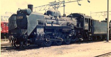 石川県内静態保存蒸気機関車一覧...